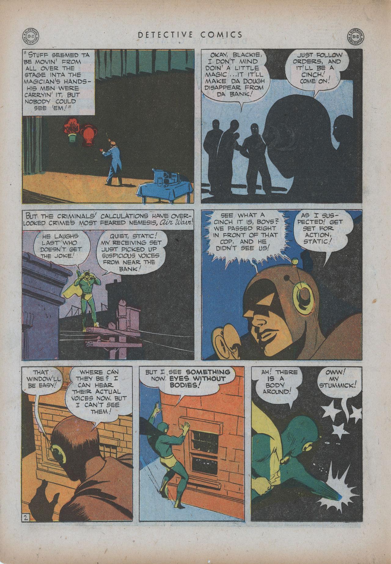 Detective Comics (1937) 96 Page 25