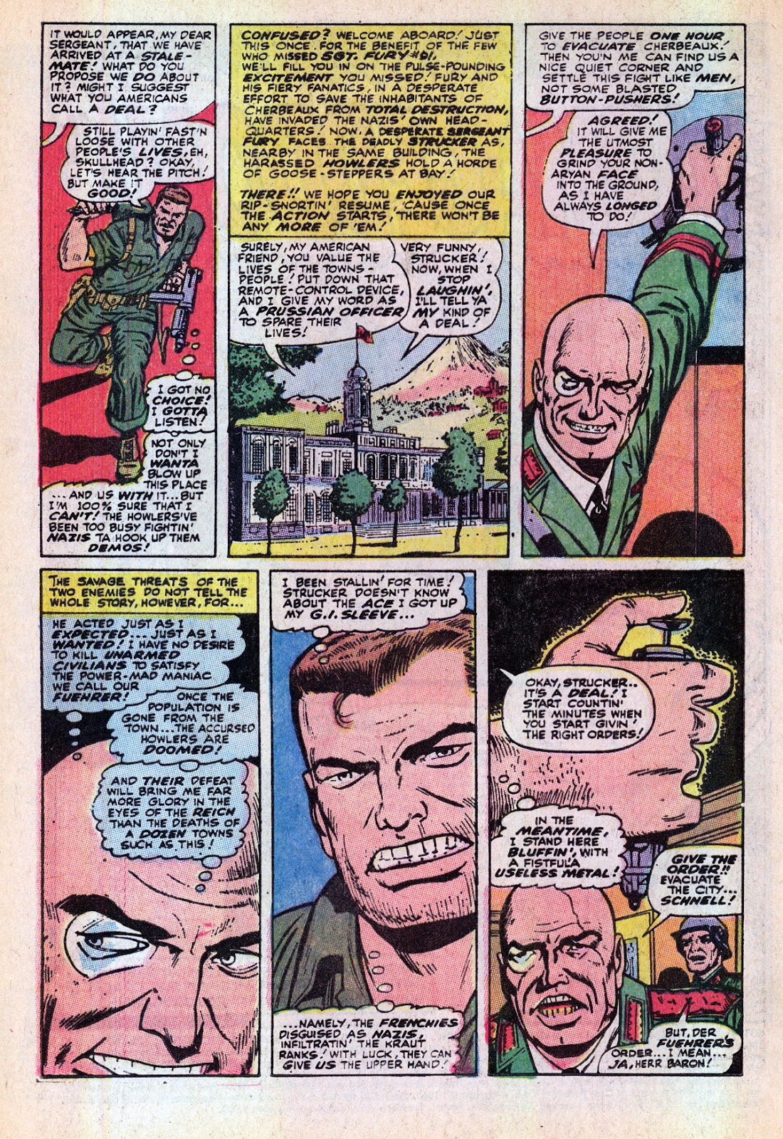 Sgt. Fury issue _Special_7 - Page 4