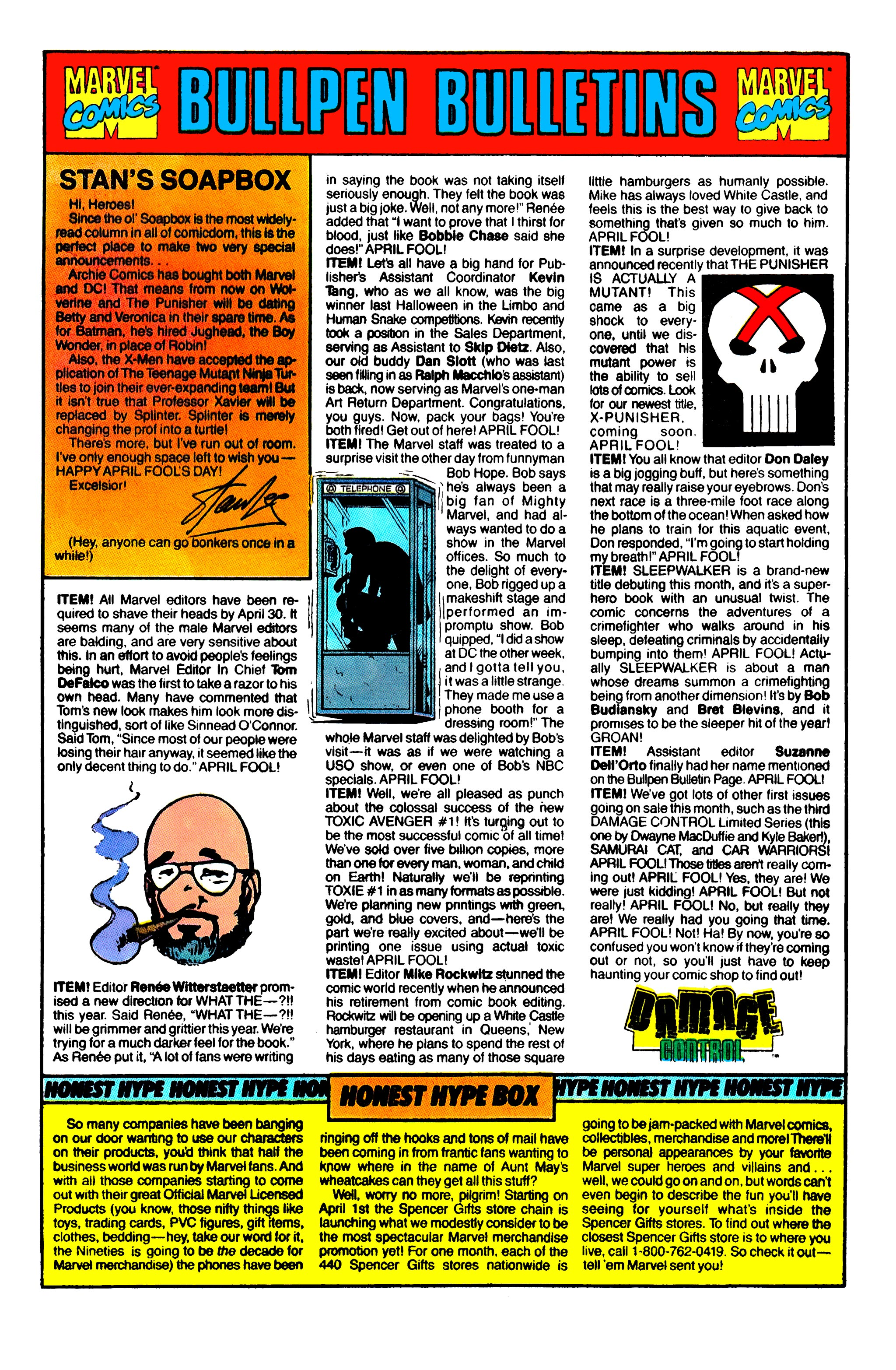 Read online X-Factor (1986) comic -  Issue #67 - 20