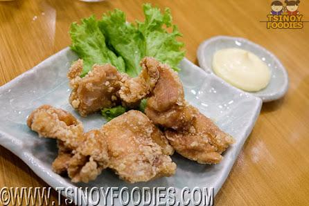 tenya tempura tendon