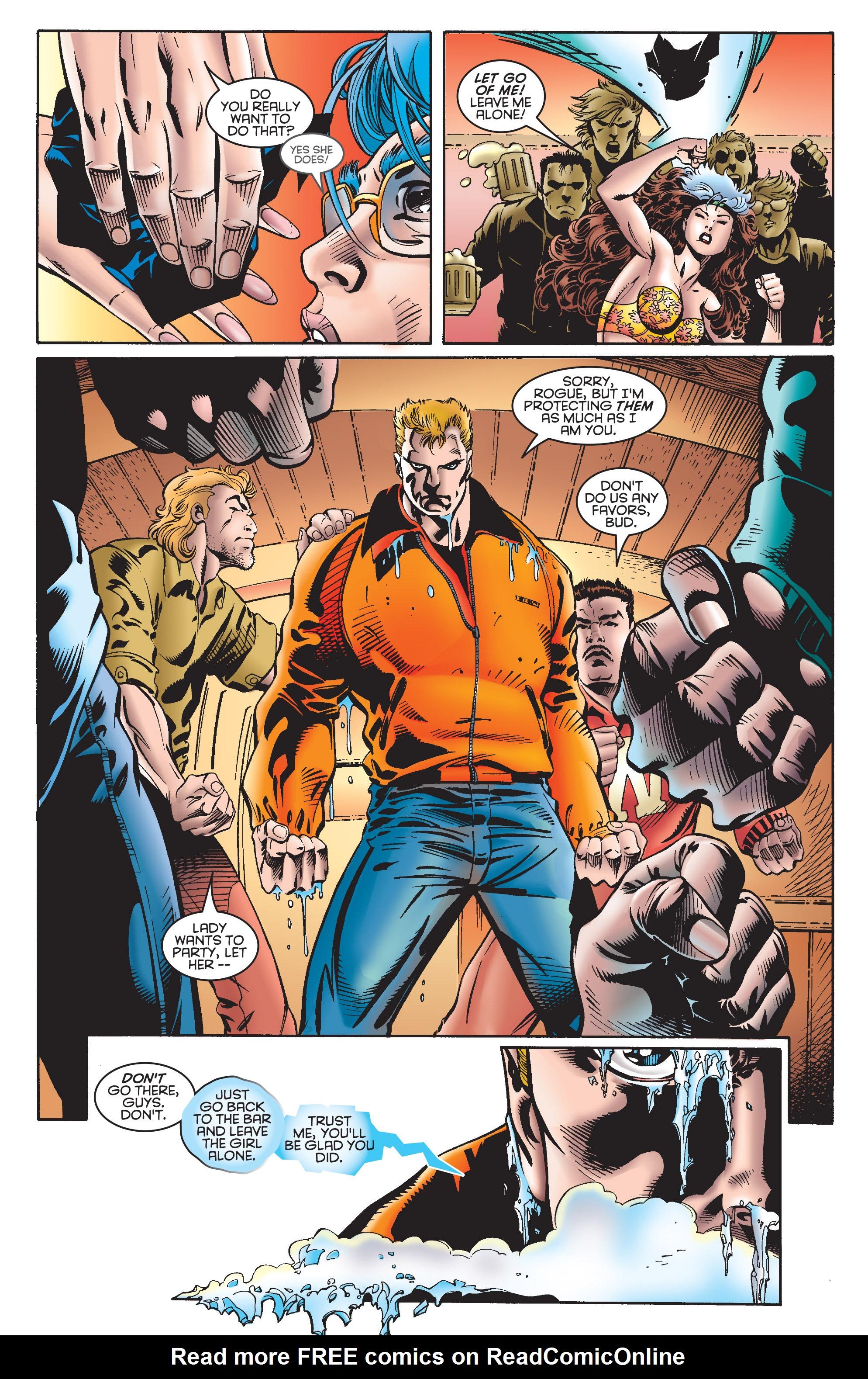 X-Men (1991) 45 Page 12