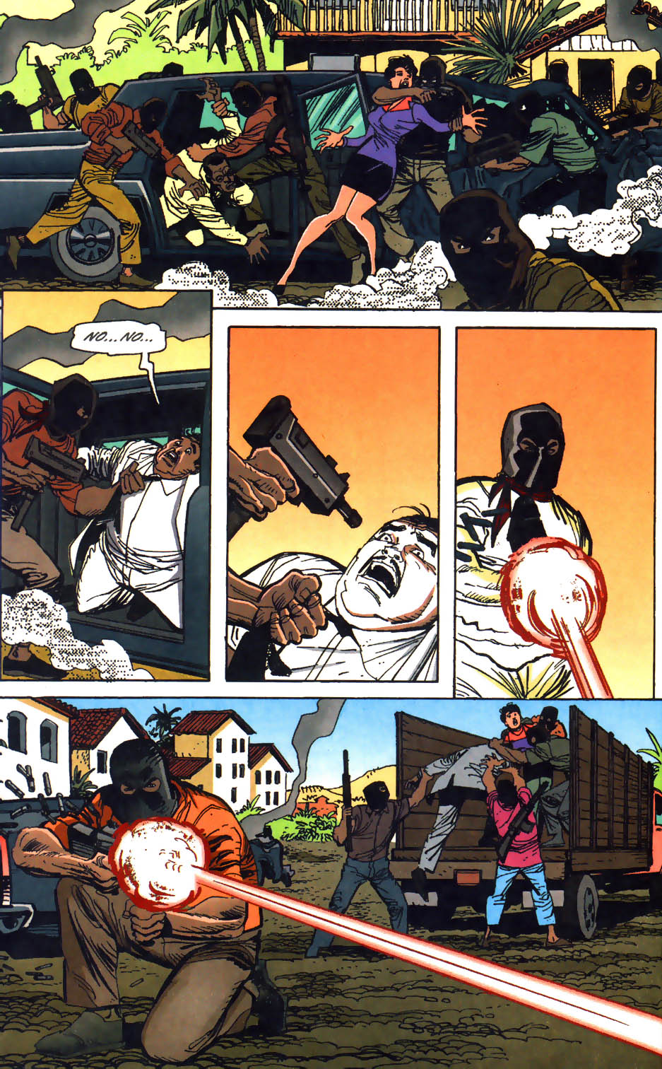 Read online Detective Comics (1937) comic -  Issue # _Annual 10 - 11
