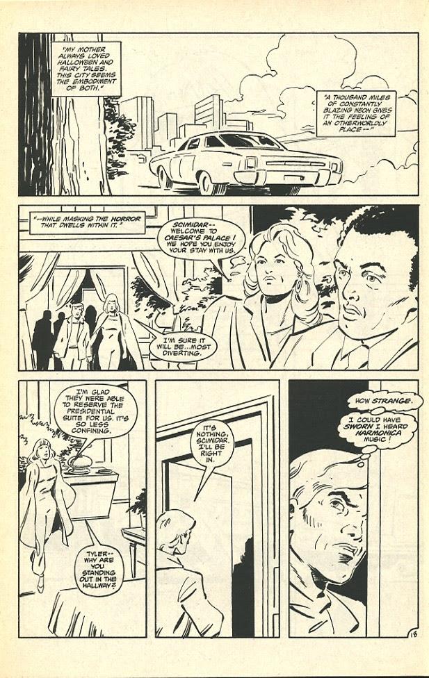 Scimidar (1988) issue 2 - Page 20