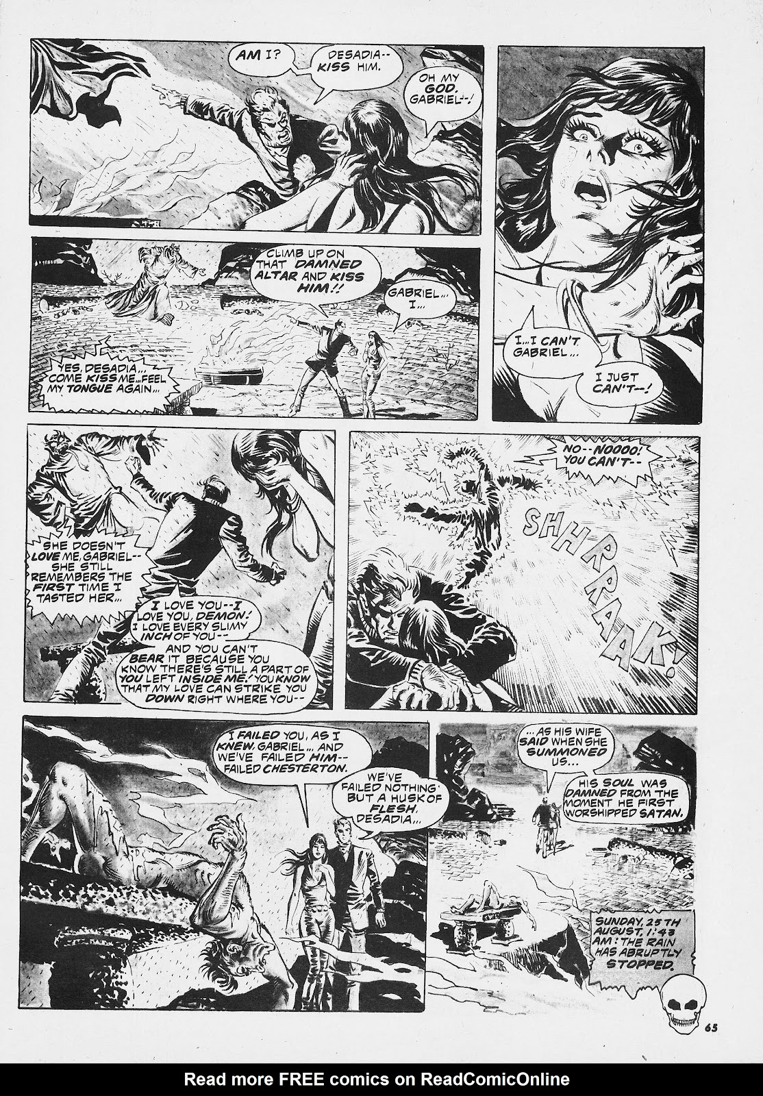 Haunt of Horror issue 4 - Page 65