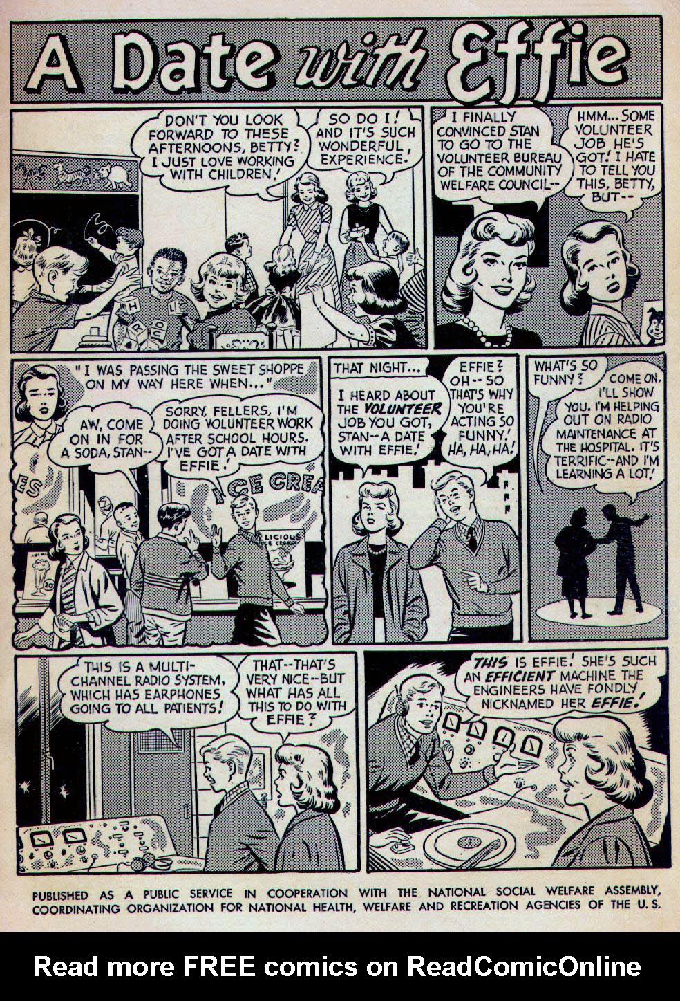 Read online Adventure Comics (1938) comic -  Issue #236 - 35