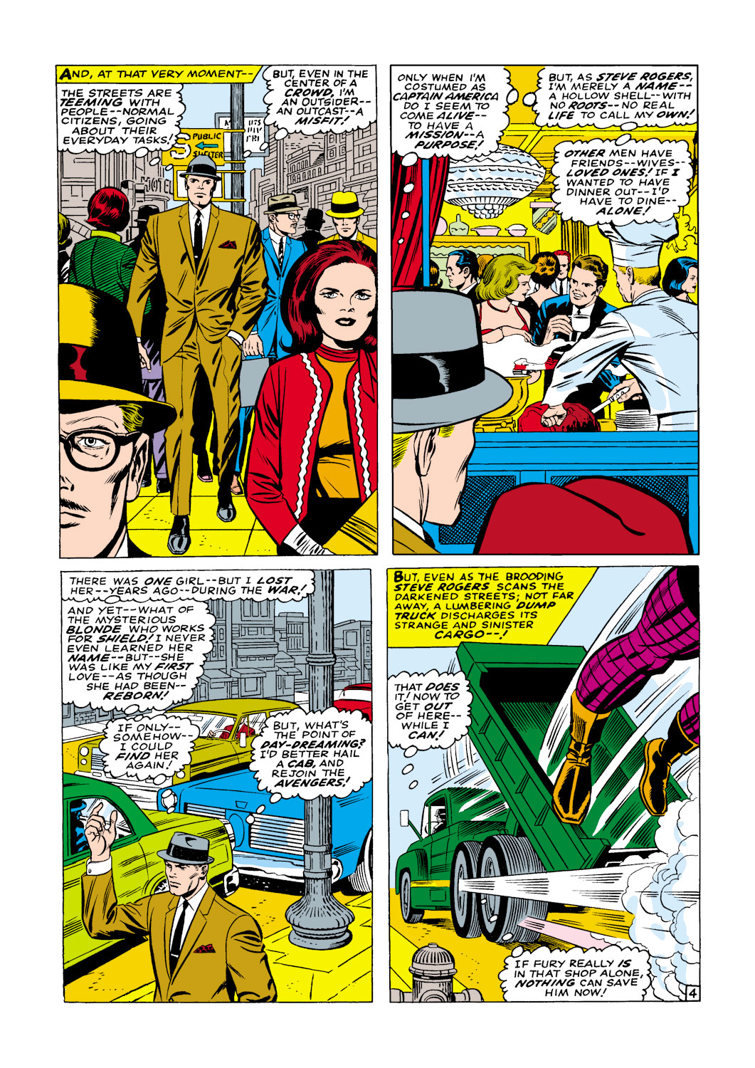 Tales of Suspense (1959) issue 92 - Page 17