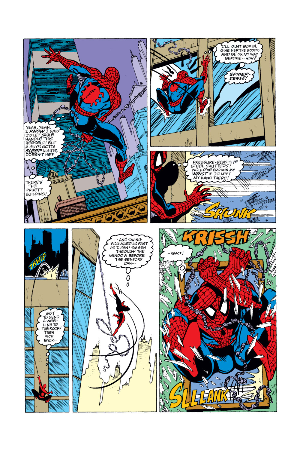 The Amazing Spider-Man (1963) 301 Page 17