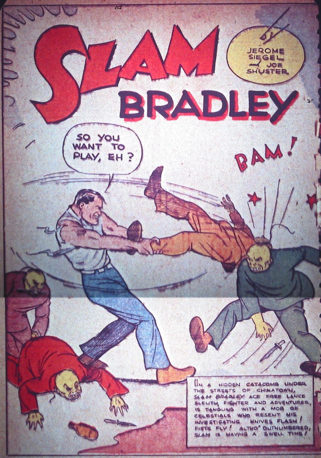 Read online Detective Comics (1937) comic -  Issue #1 - 55