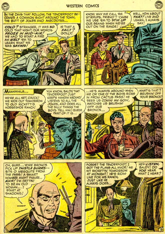 Western Comics issue 23 - Page 19