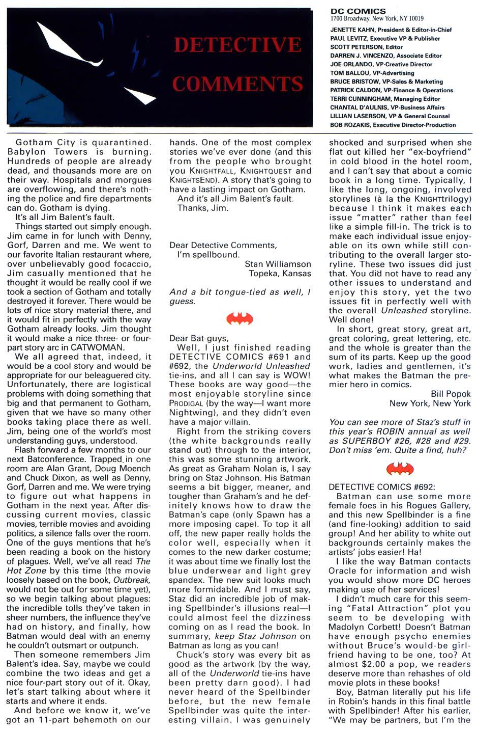 Batman: Contagion 8 Page 24