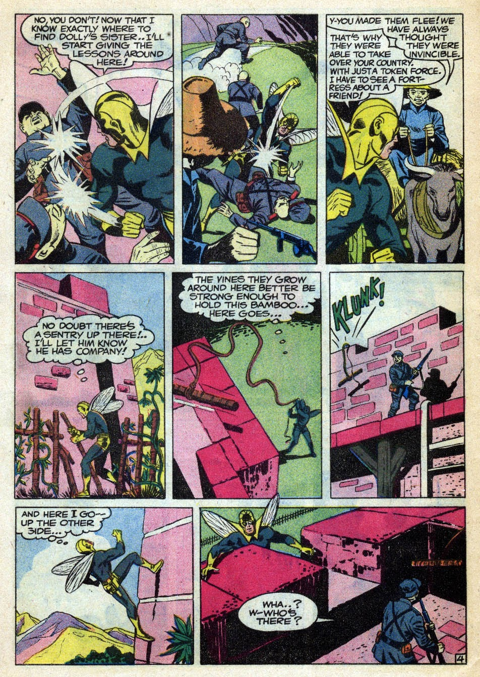 The Fly (1959) issue 3 - Page 32