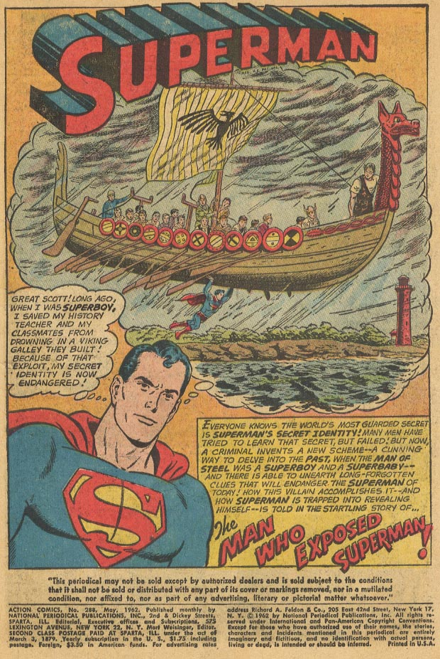 Action Comics (1938) 288 Page 2