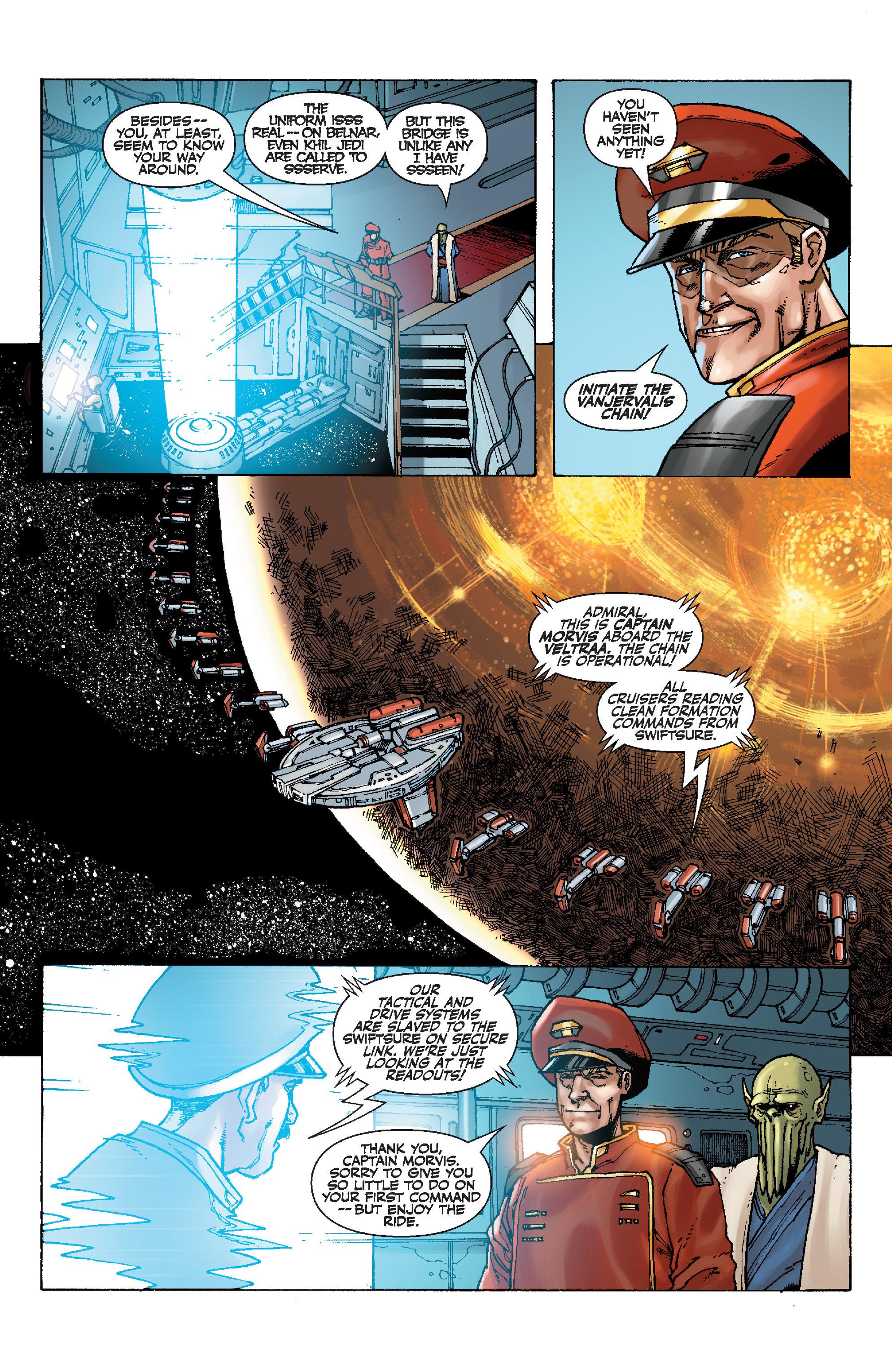 Read online Star Wars Omnibus comic -  Issue # Vol. 32 - 286