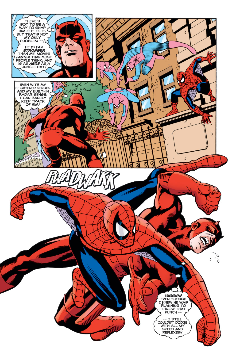 The Amazing Spider-Man (1963) 438 Page 14