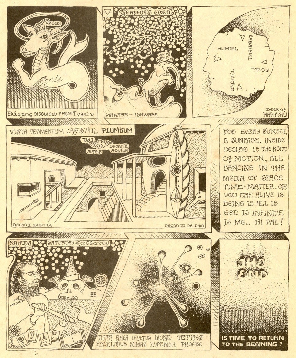 Kuklōps Comics issue Full - Page 19