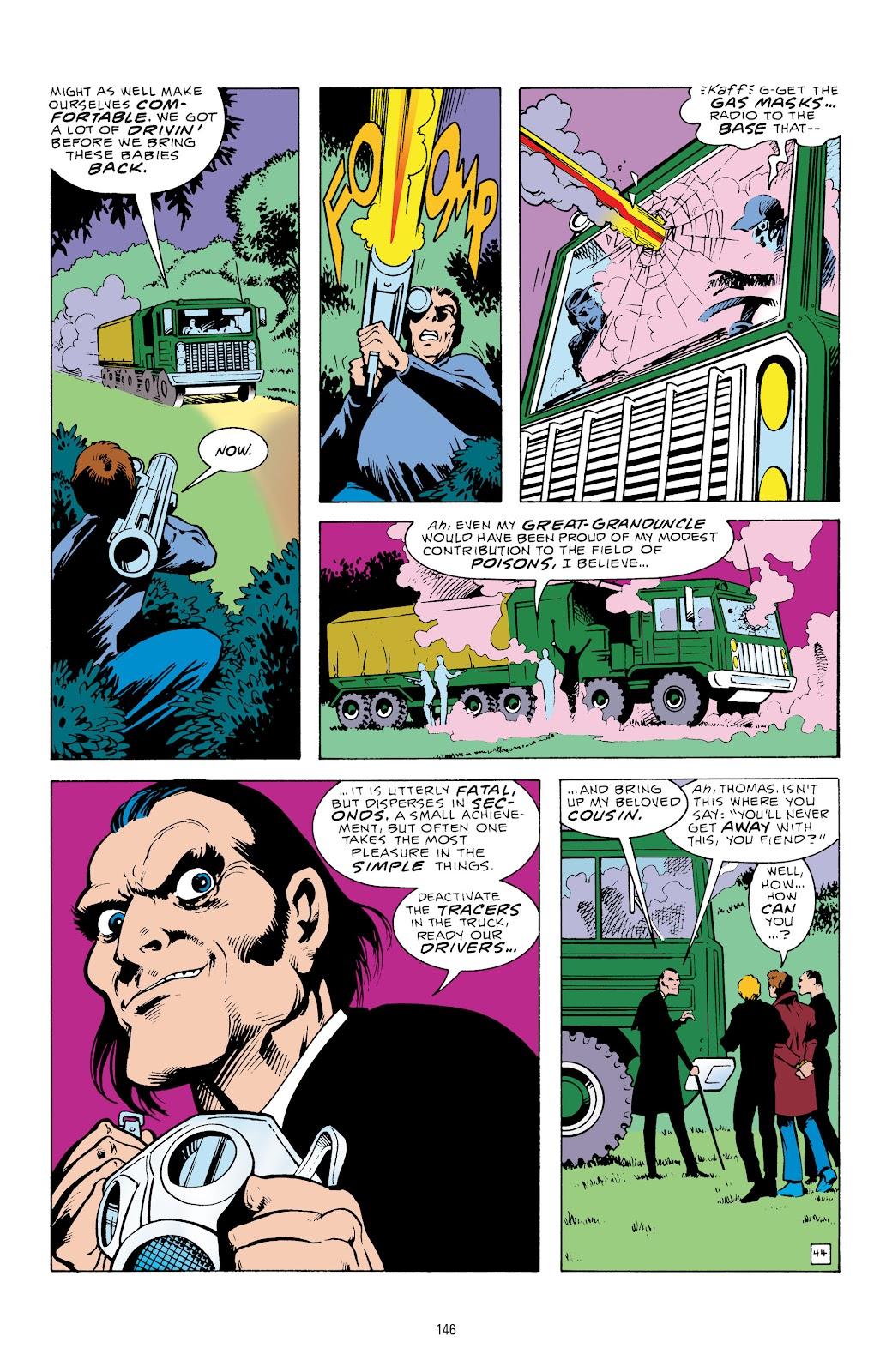 Read online Detective Comics (1937) comic -  Issue # _TPB Batman - The Dark Knight Detective 1 (Part 2) - 46