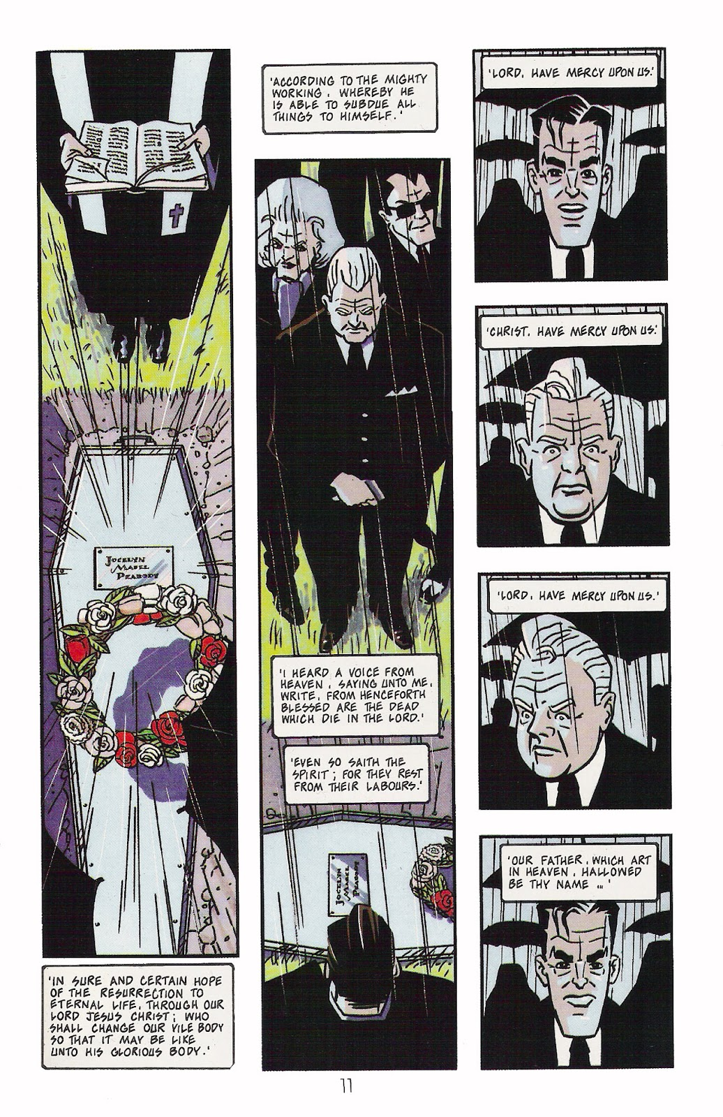 Read online Dare comic -  Issue #1 - 13