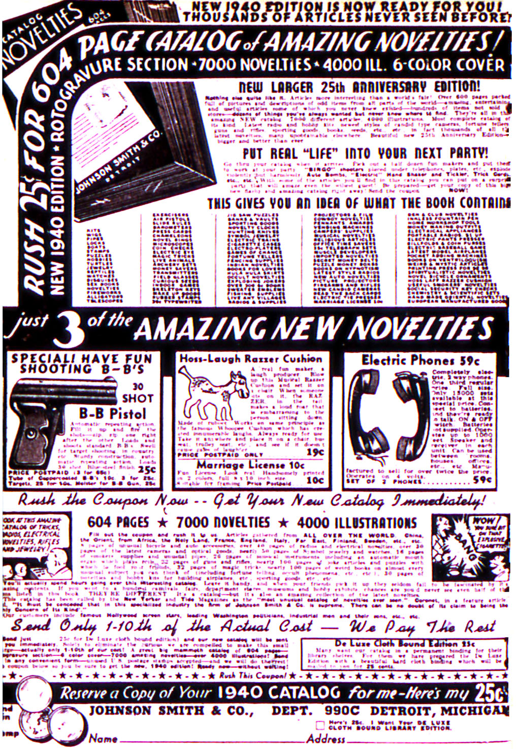 Read online Adventure Comics (1938) comic -  Issue #44 - 2