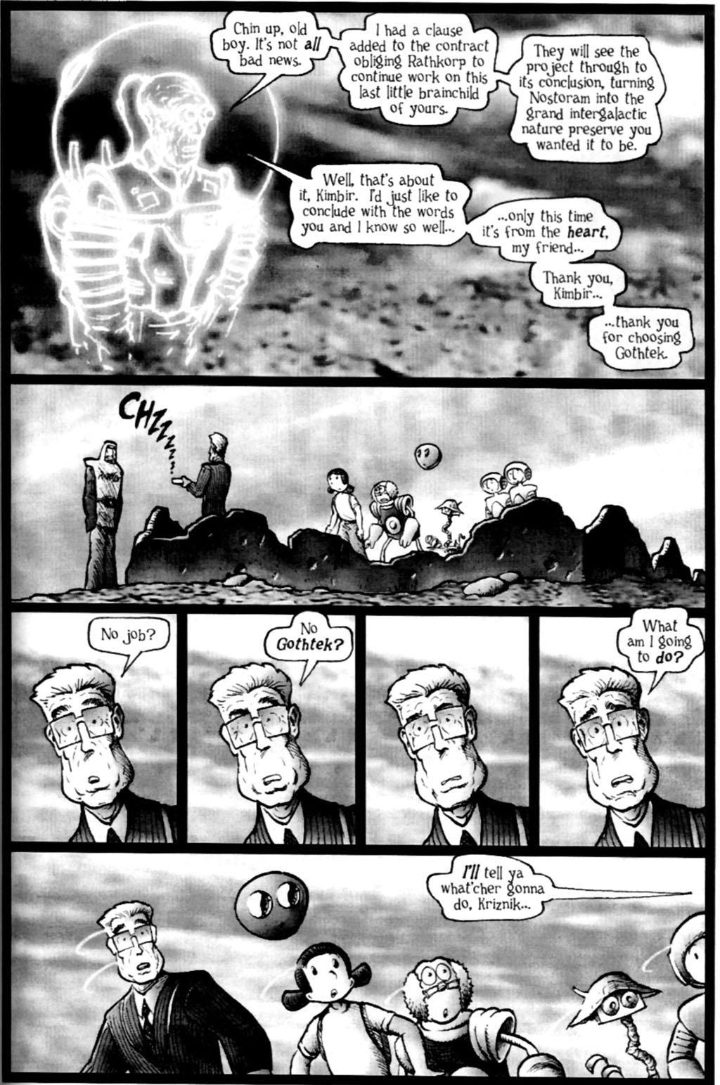 Read online Akiko comic -  Issue #Akiko _TPB 7 - 109