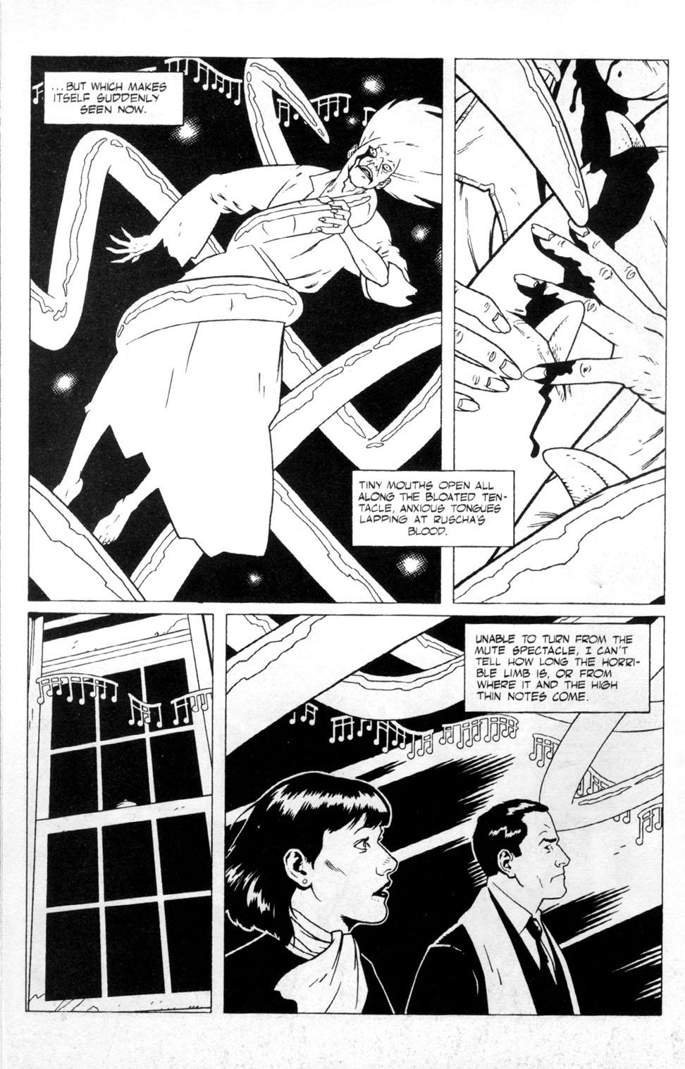 Dark Horse Presents (1986) Issue #142 #147 - English 16