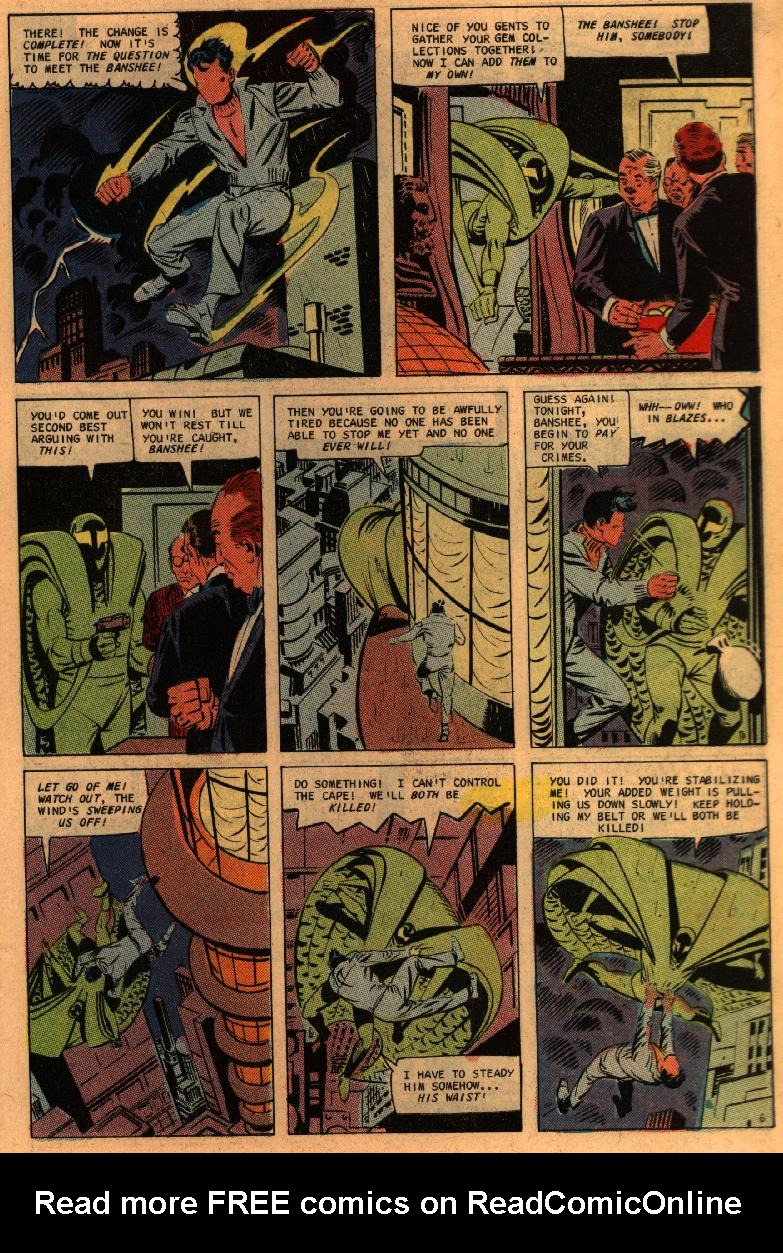 Blue Beetle (1967) issue 2 - Page 31