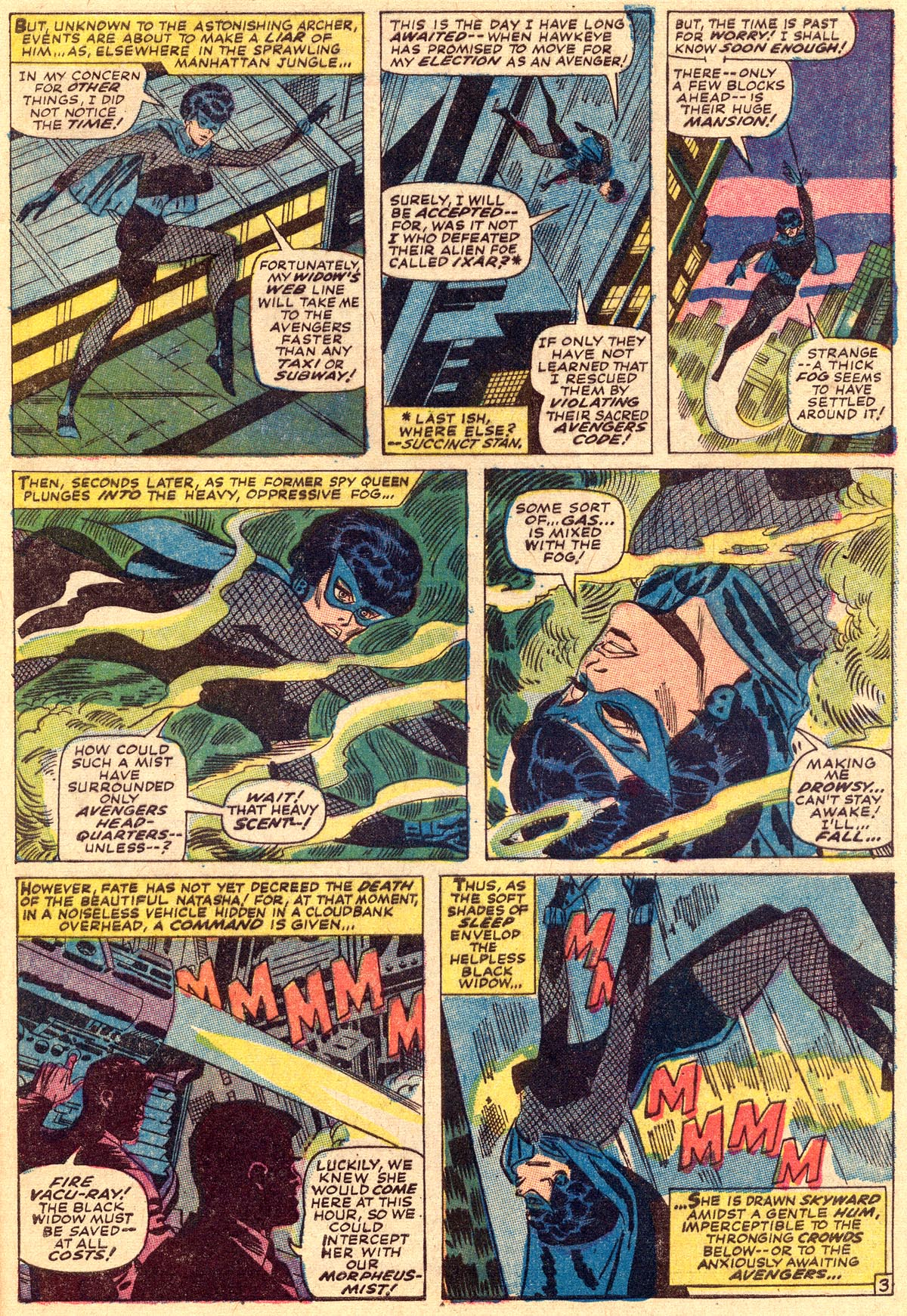 The Avengers (1963) 38 Page 4