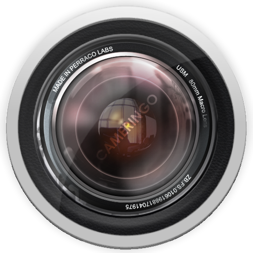 Cameringo+ Effects Camera v2.8.32 (Paid)