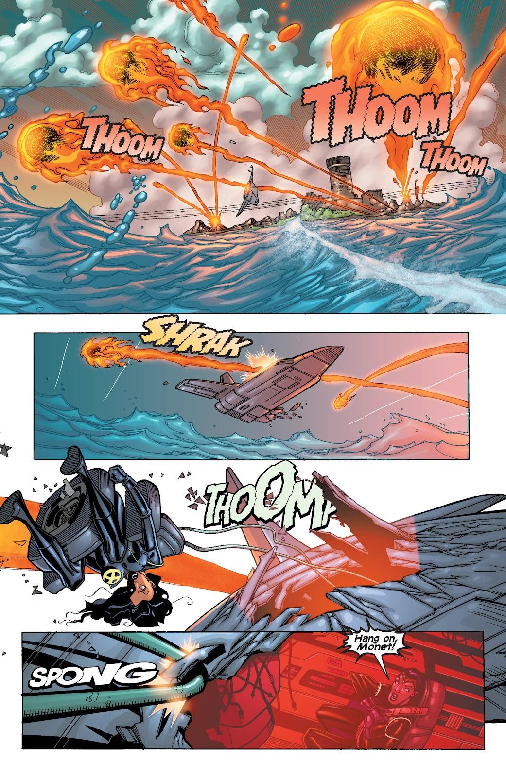 Uncanny X-Men (1963) issue 410 - Page 11