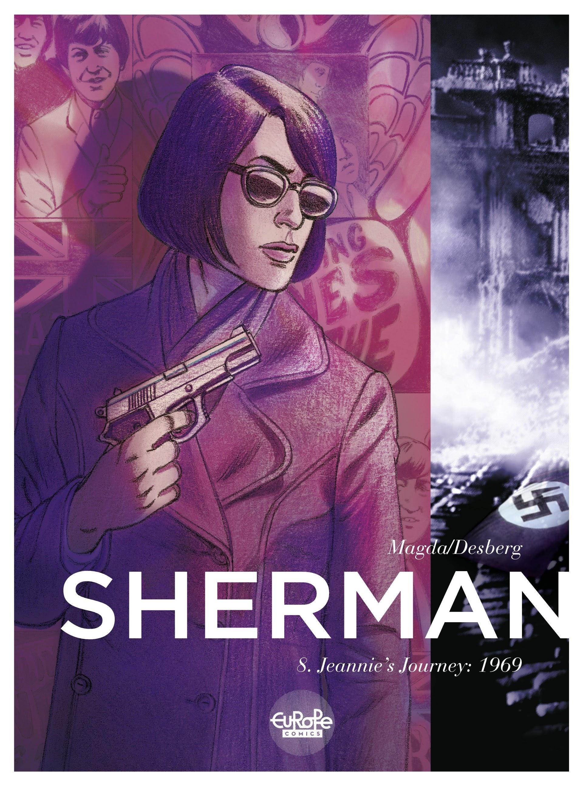Sherman 8 Page 1