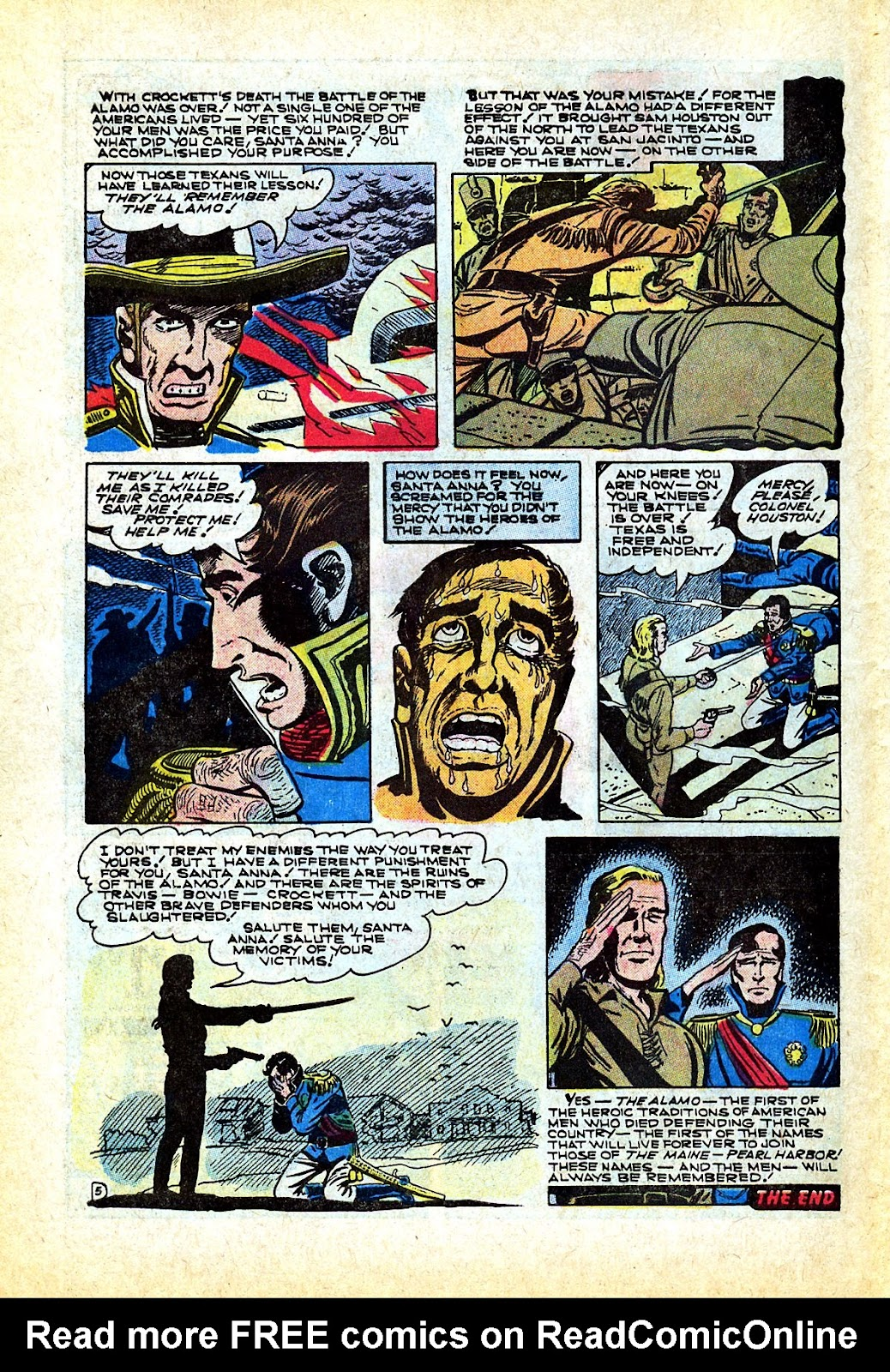 War Is Hell (1973) issue 4 - Page 30