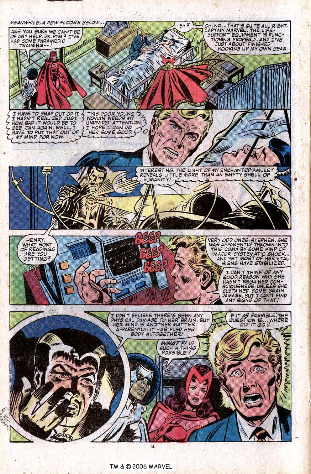 The Avengers (1963) 240 Page 19
