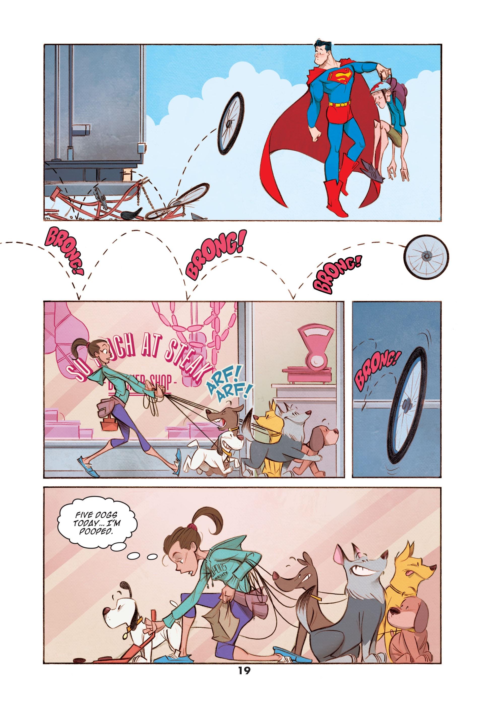Dear Justice League #TPB_(Part_1) #2 - English 17