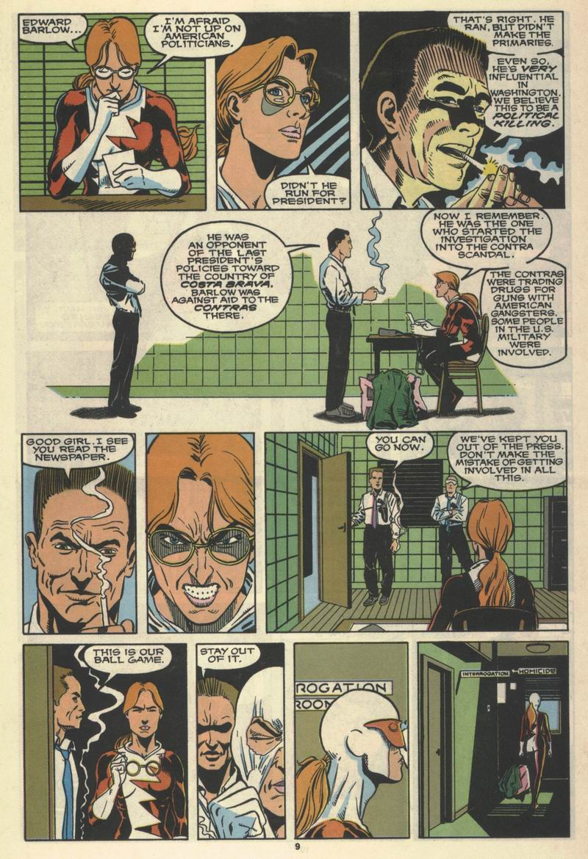 Read online Alpha Flight (1983) comic -  Issue #77 - 11