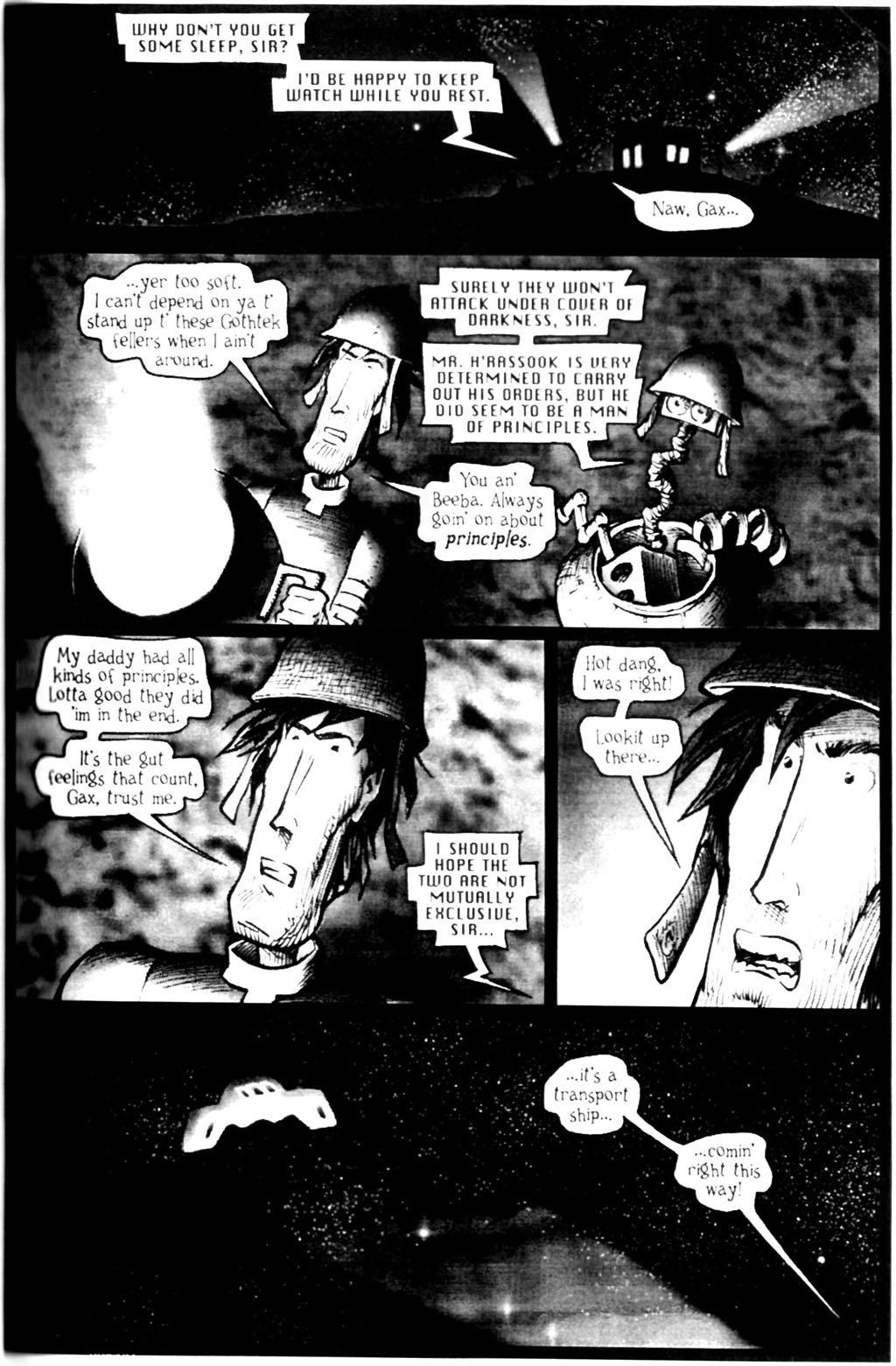 Read online Akiko comic -  Issue #Akiko _TPB 7 - 62