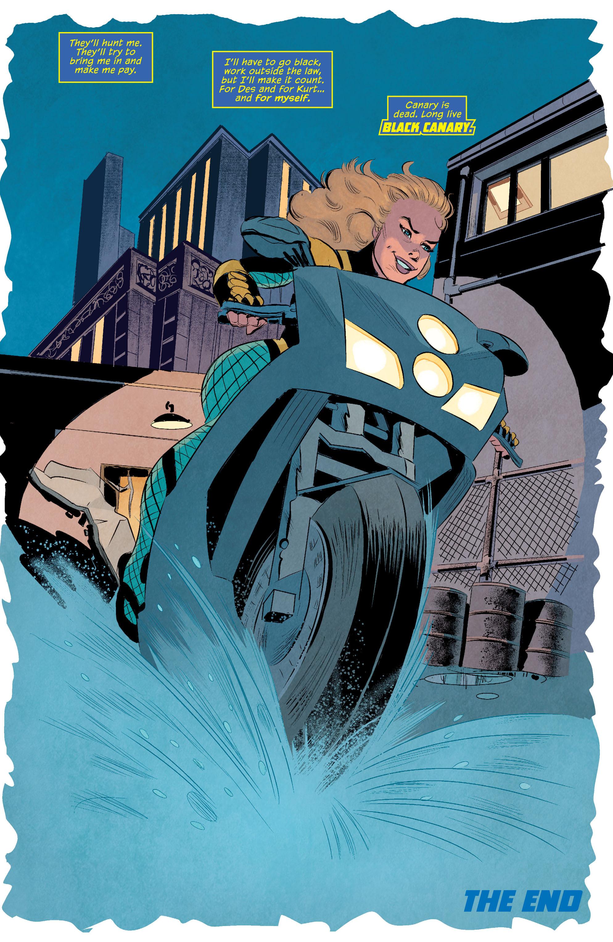 Read online Secret Origins (2014) comic -  Issue #11 - 37