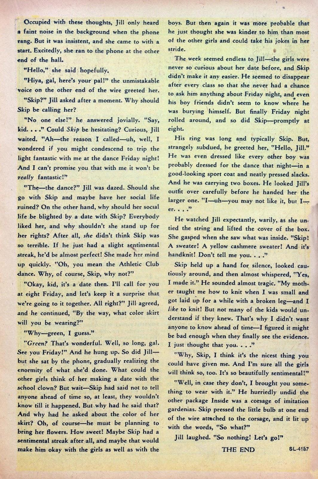 Hedy De Vine Comics issue 31 - Page 21