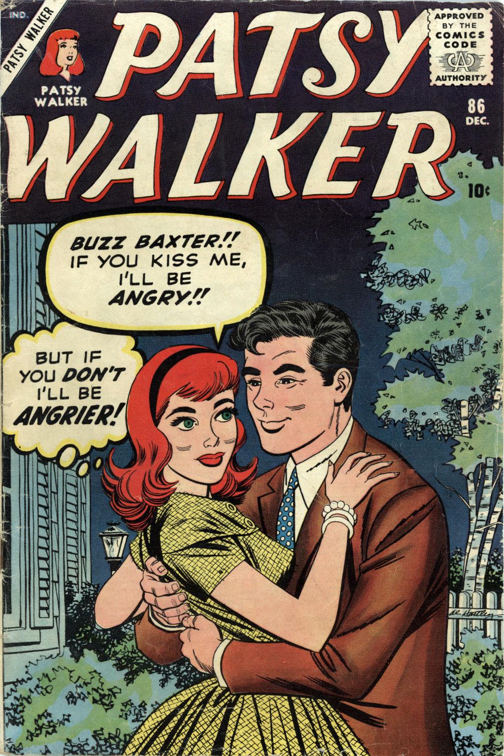 Patsy Walker 86 Page 1