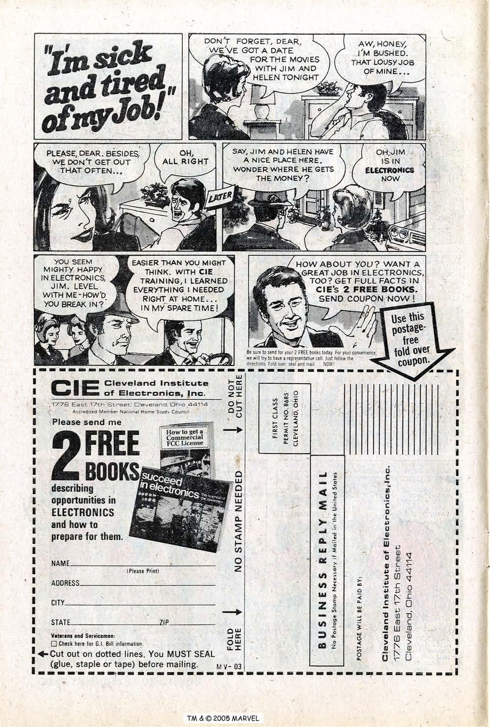 Uncanny X-Men (1963) issue 88 - Page 10