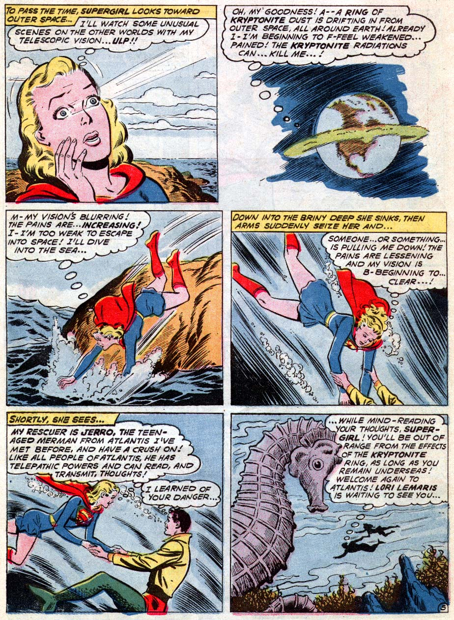 Read online Action Comics (1938) comic -  Issue #278 - 23