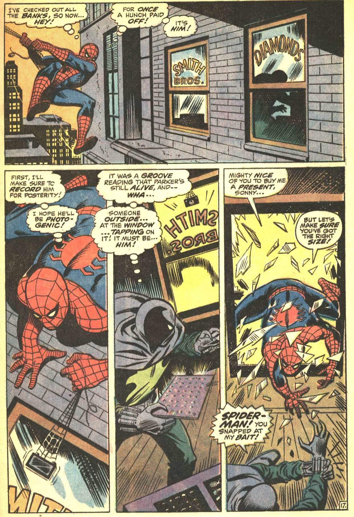 The Amazing Spider-Man (1963) 79 Page 19