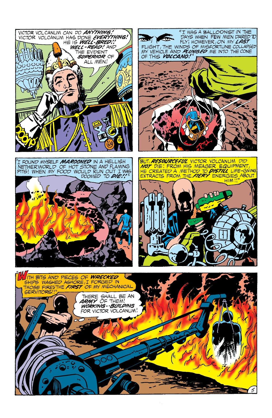 Read online Superman's Pal, Jimmy Olsen by Jack Kirby comic -  Issue # TPB (Part 4) - 41