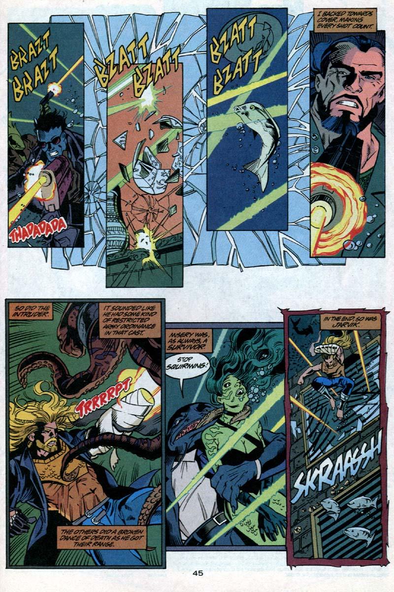 Read online Aquaman (1994) comic -  Issue #Aquaman (1994) _Annual 3 - 46