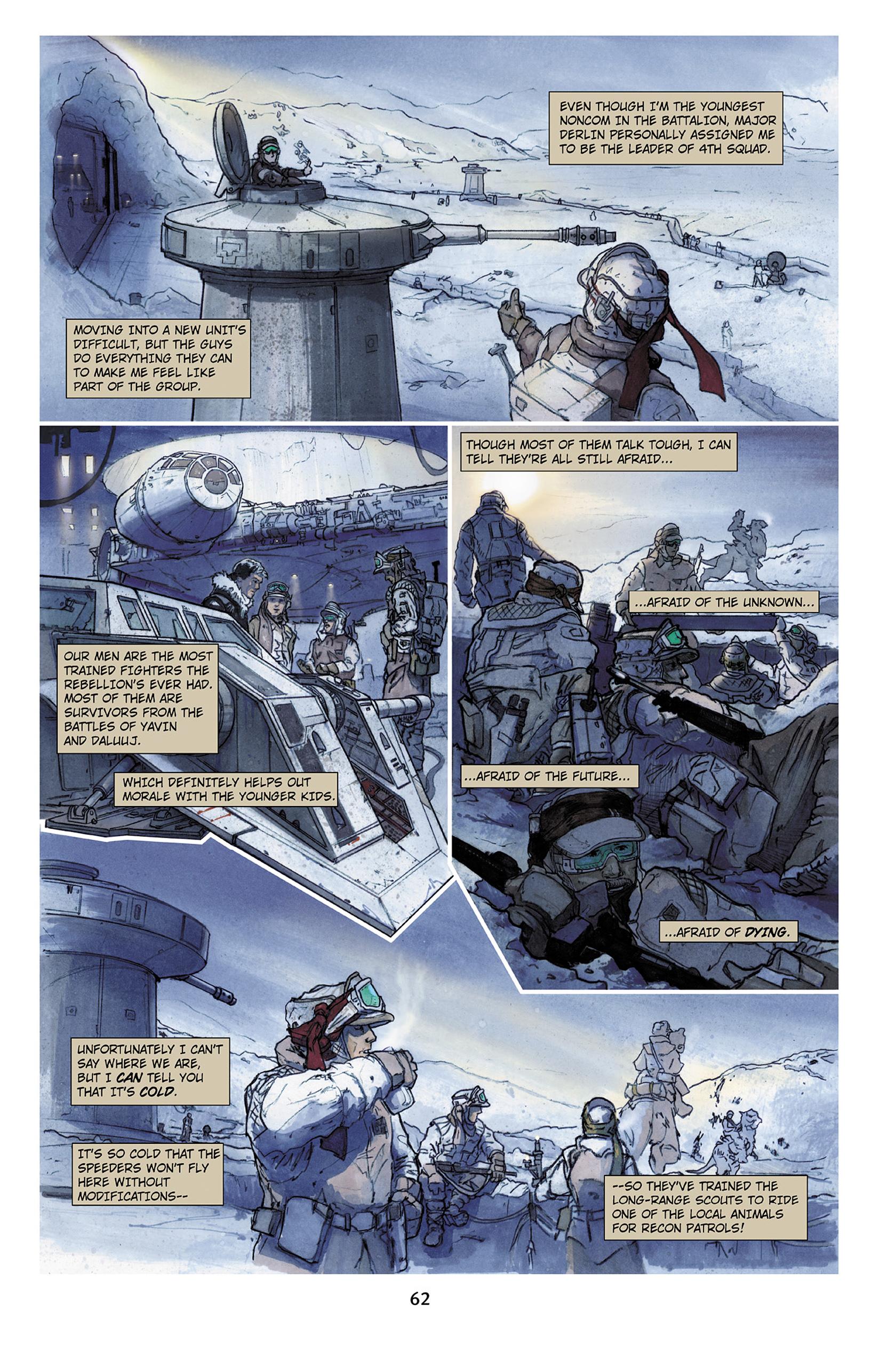 Read online Star Wars Omnibus comic -  Issue # Vol. 30 - 60