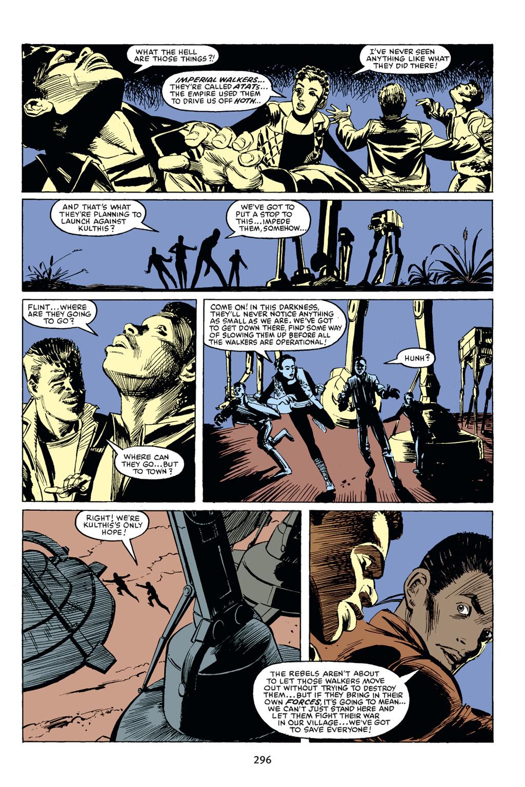 Read online Star Wars Omnibus comic -  Issue # Vol. 18.5 - 16