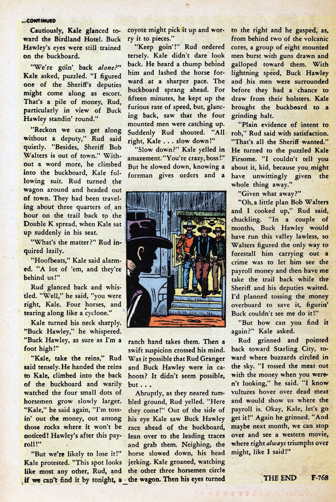 The Rawhide Kid (1955) issue 2 - Page 26