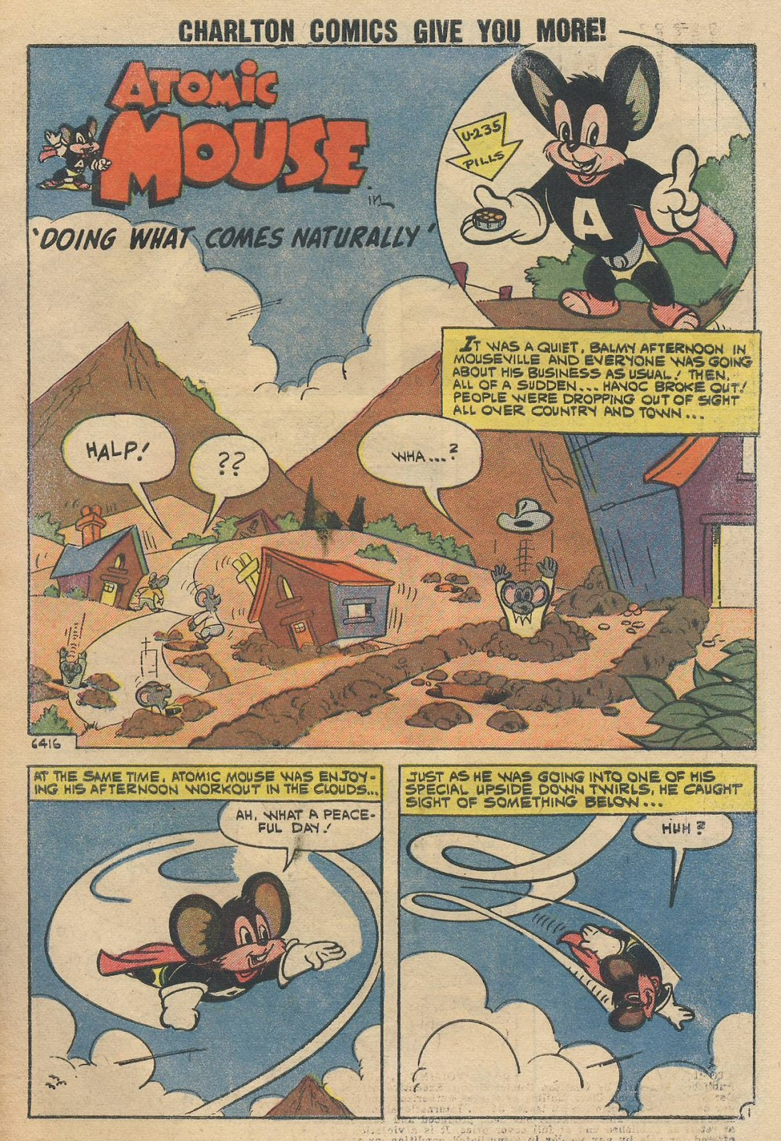 Atomic Mouse issue 36 - Page 3