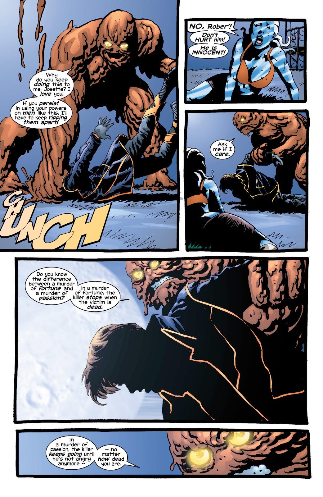 Uncanny X-Men (1963) issue 415 - Page 18