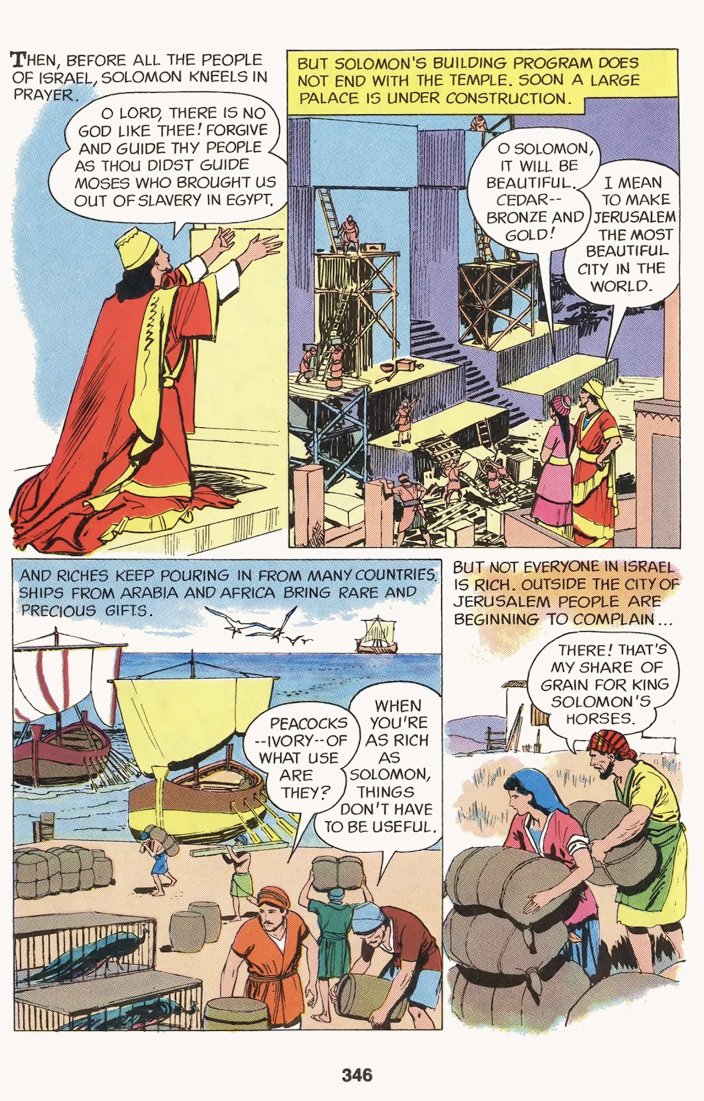 The Picture Bible issue TPB (Part 4) - Page 49