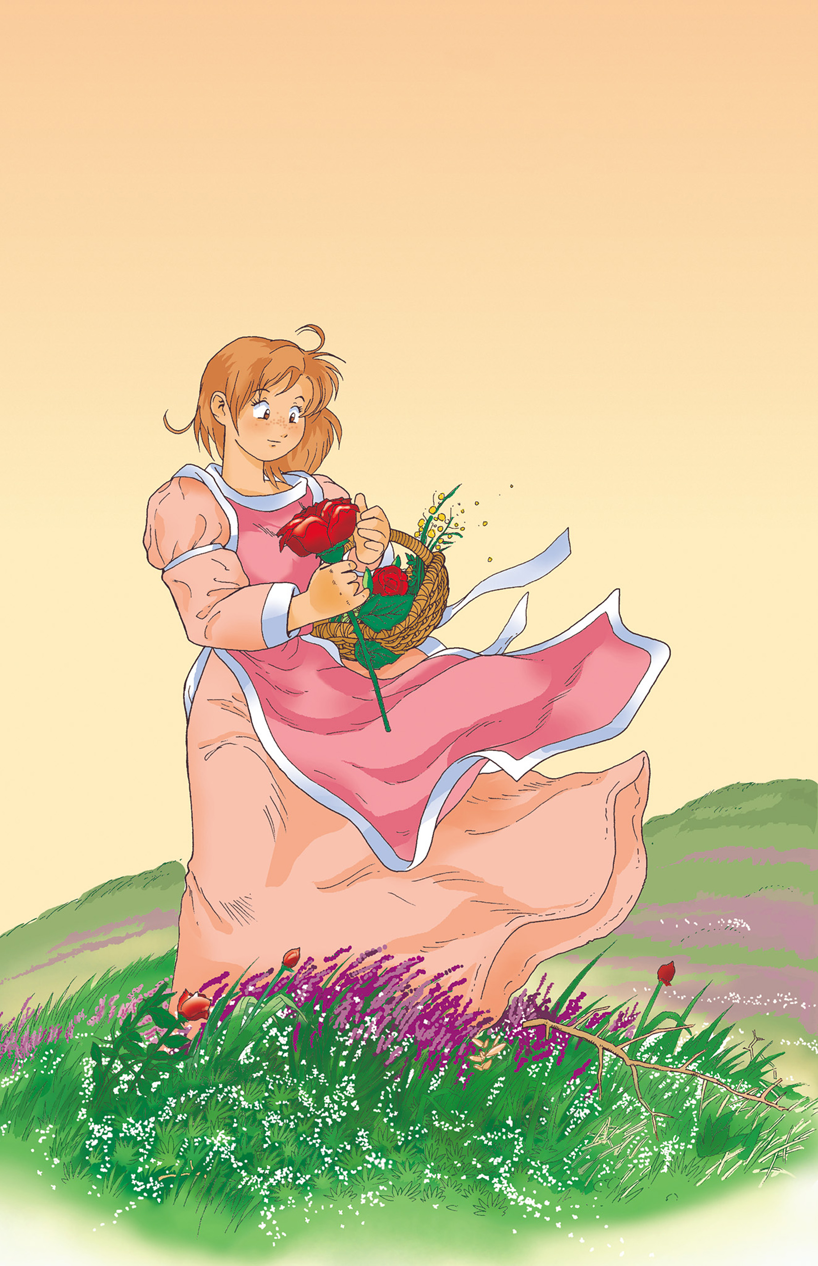 Read online Courageous Princess comic -  Issue # TPB 1 - 15