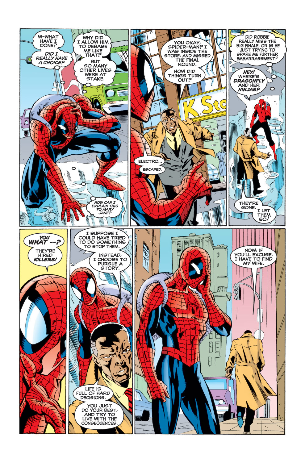The Amazing Spider-Man (1963) 423 Page 22